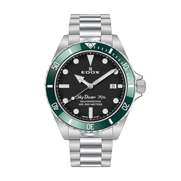 Часовник Edox 80115 3VM NN