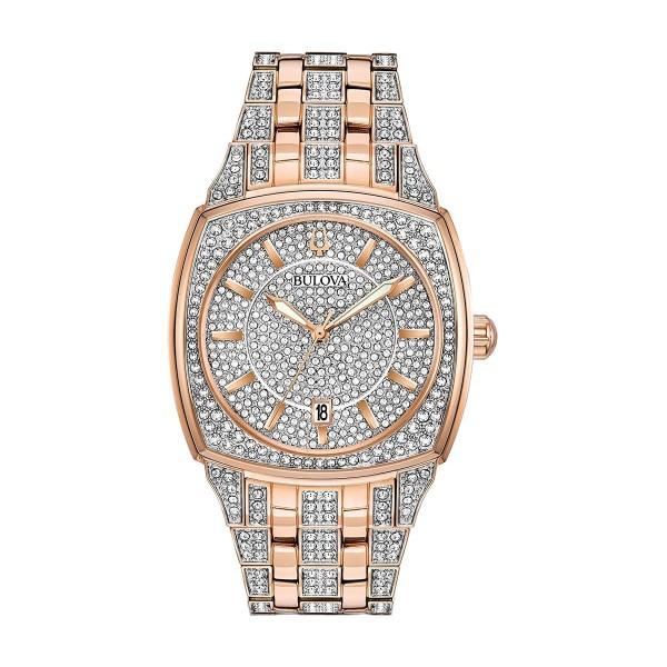 Часовник Bulova 98B324