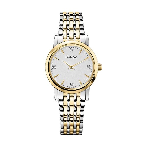 Часовник Bulova 98P115
