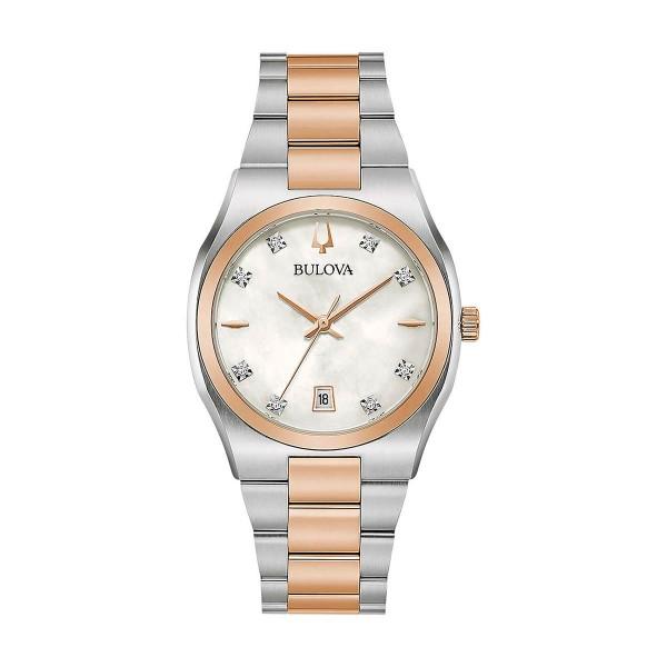 Часовник Bulova 98P199