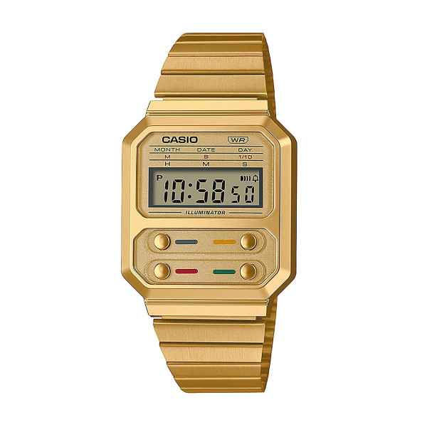 Часовник Casio A100WEG-9AEF