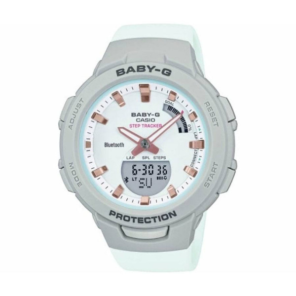 Часовник Casio BSA-B100MC-8AER