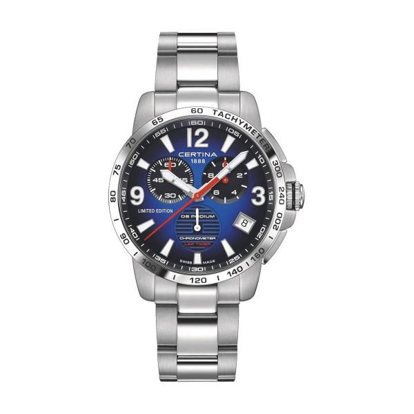 Часовник Certina C034.453.11.047.10