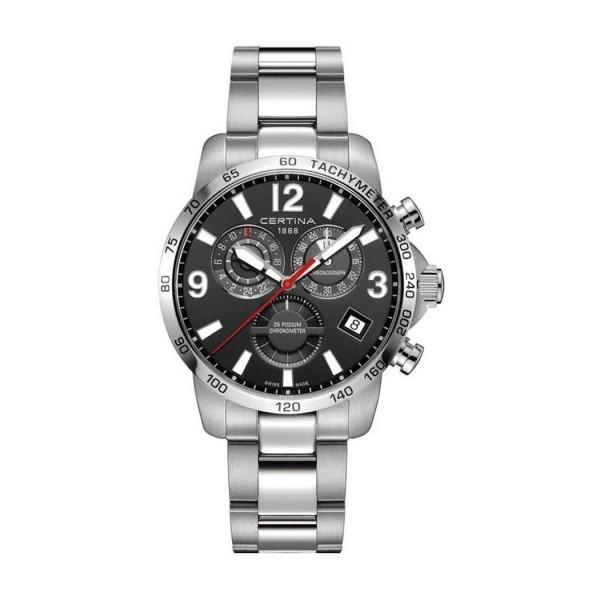 Часовник Certina C034.654.11.057.00