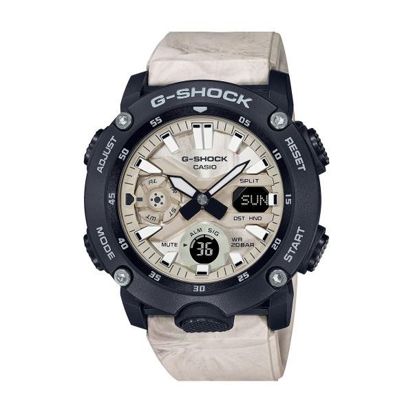 Часовник Casio G-Shock GA-2000WM-1AER