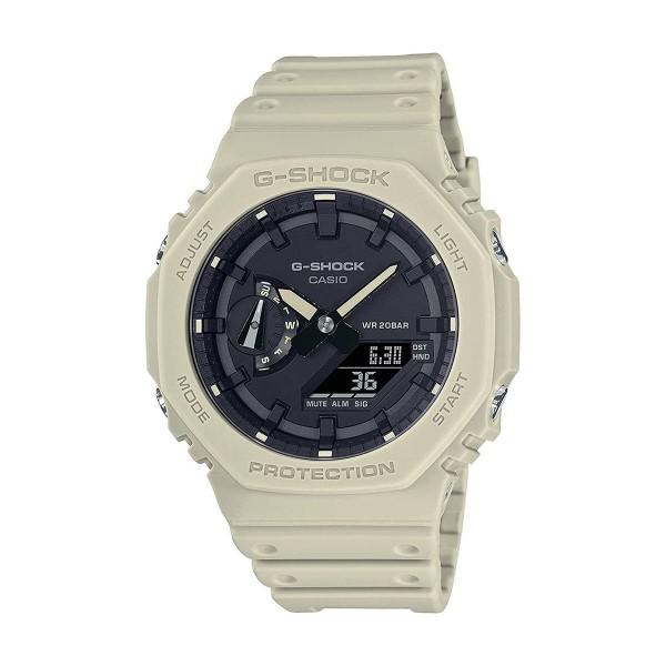 Часовник Casio G-Shock GA-2100-5AER