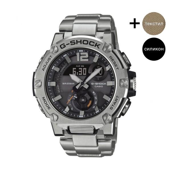 Часовник Casio G-Shock G-Steel GST-B300E-5AER