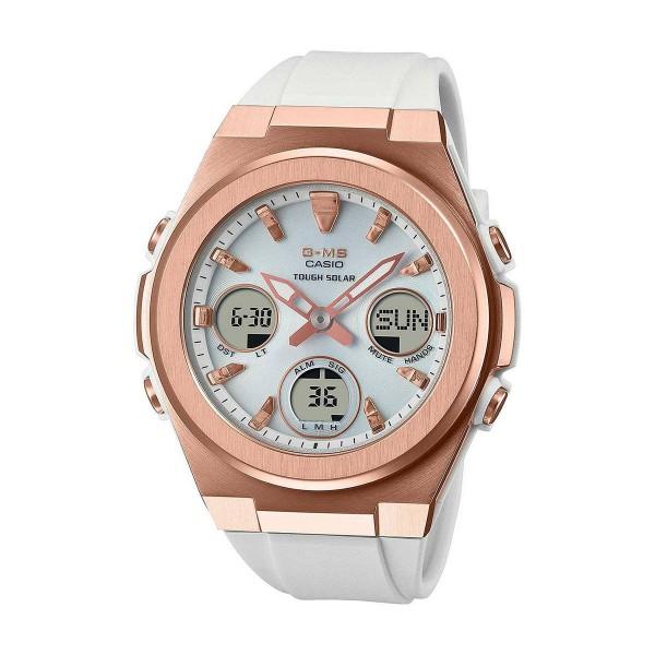 Часовник Casio G-Shock MSG-S600G-7AER