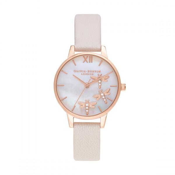 Часовник Olivia Burton OB16GB01
