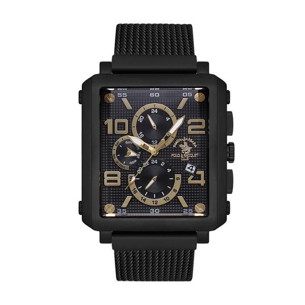Часовник Santa Barbara Polo & Racquet Club SB.1.10176-4