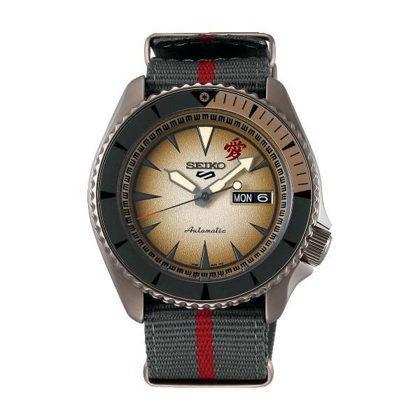 Часовник Seiko SRPF71K1