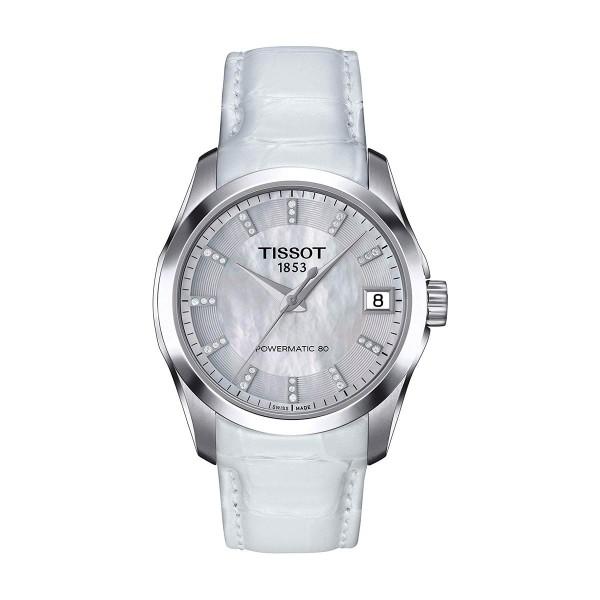 Часовник Tissot T035.207.16.116.00