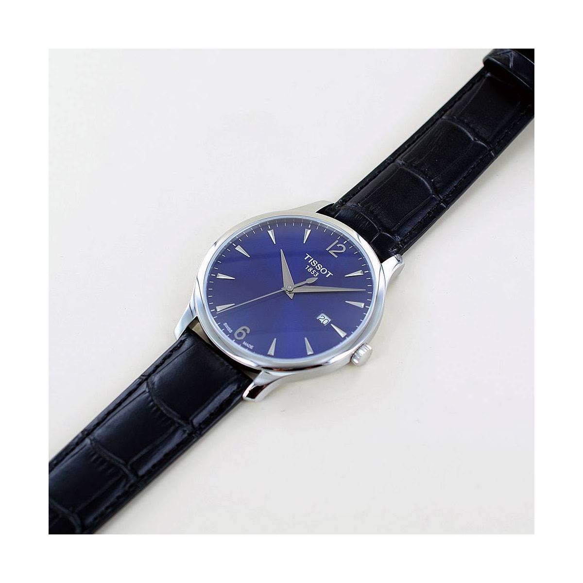 Часовник Tissot T063.610.16.047.00