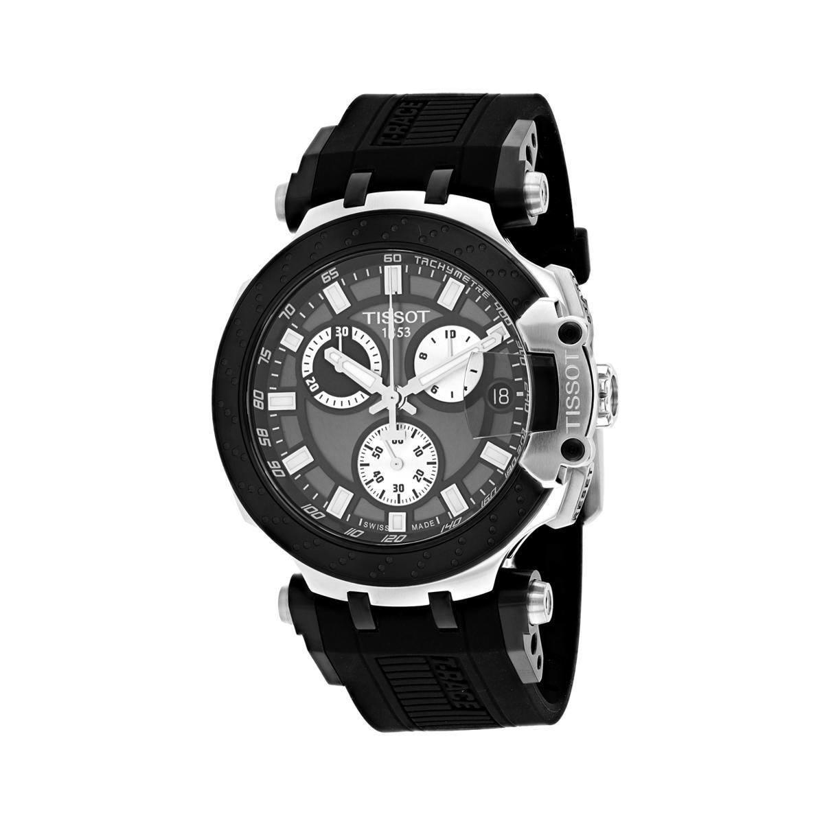 Часовник Tissot T115.417.27.061.00