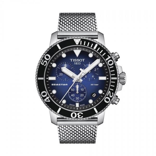 Часовник Tissot T120.417.11.041.02