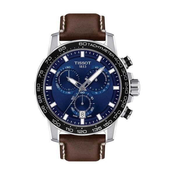 Часовник Tissot T125.617.16.041.00