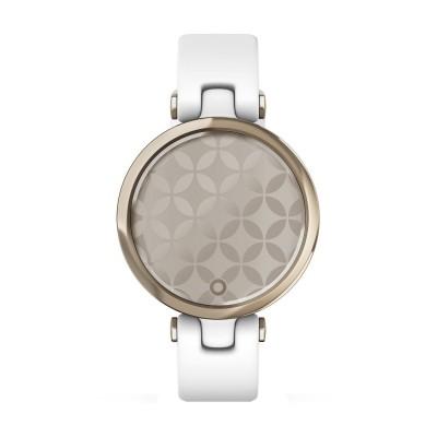 Часовник Garmin Lily Sport Cream Gold/White 010-02384-10