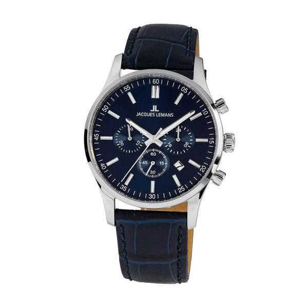Часовник Jacques Lemans 1-2025C