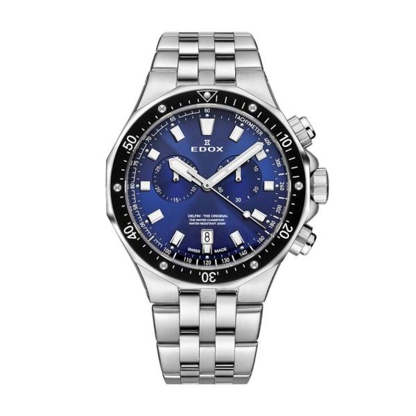 Часовник Edox 10109 3M BUIN1