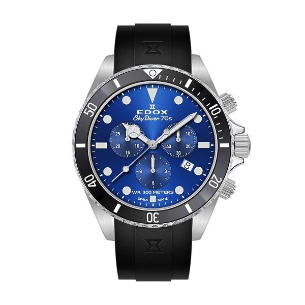 Часовник Edox 10238 3NCA BUI