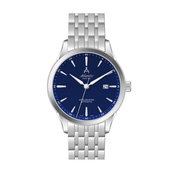 Часовник Atlantic 52759.41.51SM