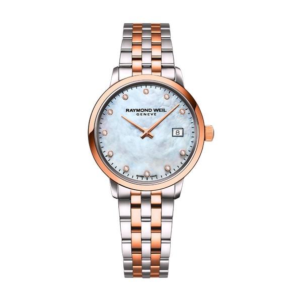 Часовник Raymond Weil 5985-SP5-97081