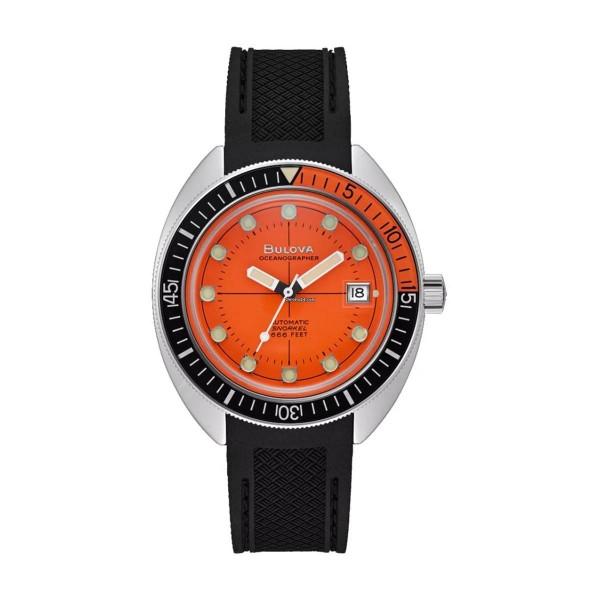 Часовник Bulova 96B350