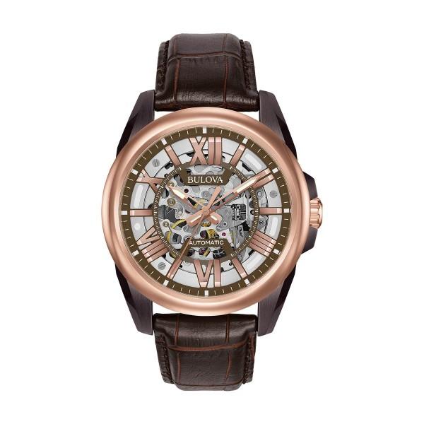 Часовник Bulova 98A165