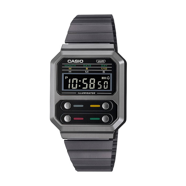 Часовник Casio A100WEGG-1AEF