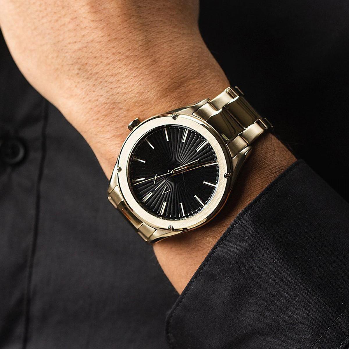 Часовник Armani Exchange AX2801