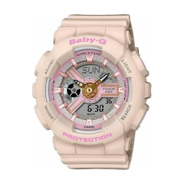 Часовник Casio BA-110PKC-4AER
