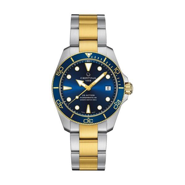 Часовник Certina C032.807.22.041.10