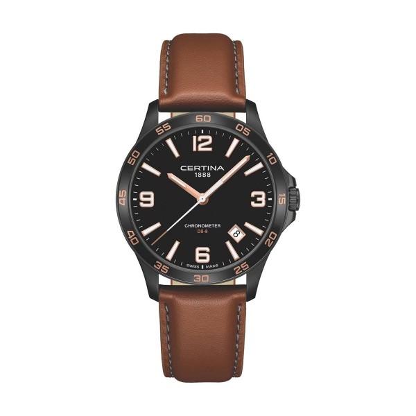 Часовник Certina C033.851.36.057.00