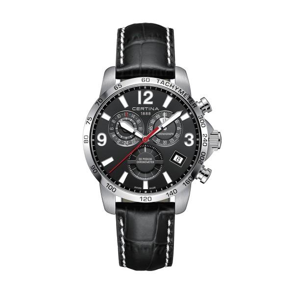 Часовник Certina C034.654.16.057.00