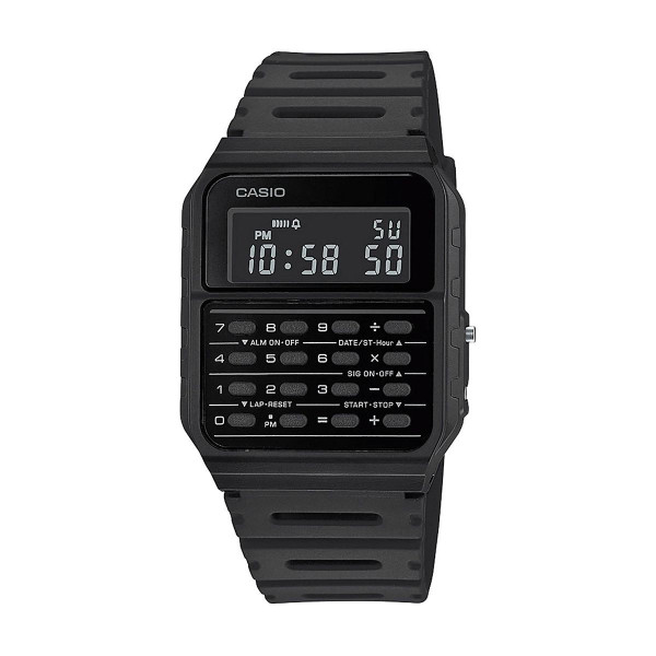 Часовник Casio CA-53WF-1BEF