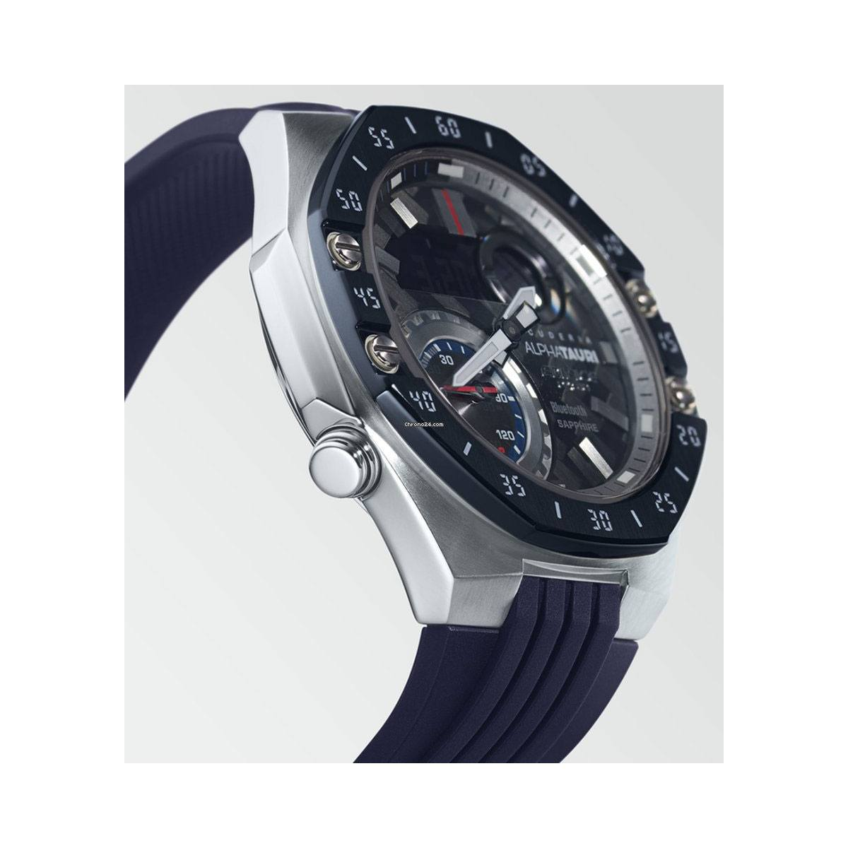 Часовник Casio ECB-10AT-1AER