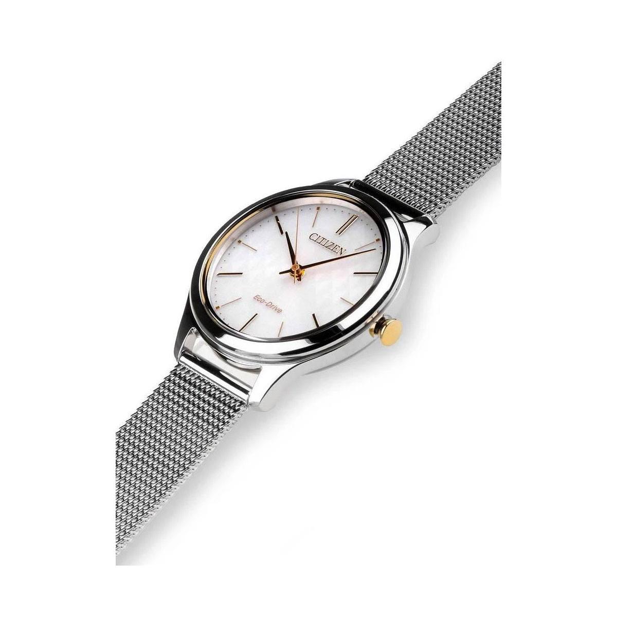 Часовник Citizen EM0504-81A