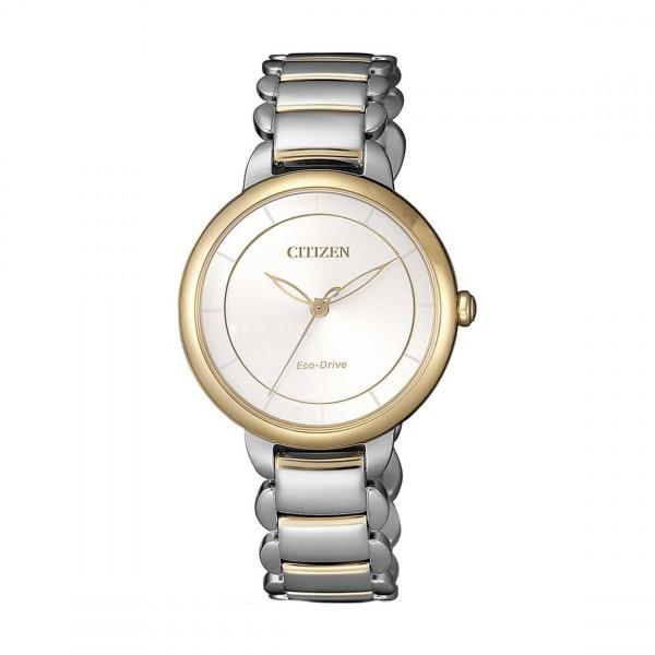 Часовник Citizen EM0674-81A