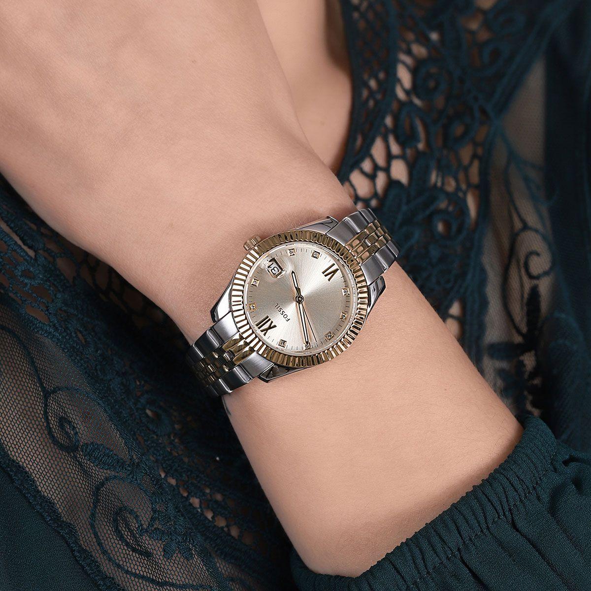 Часовник Fossil ES4949
