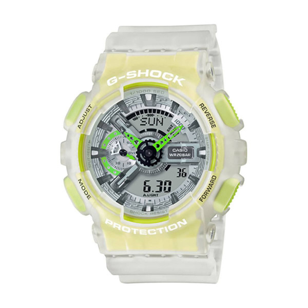 Часовник Casio G-Shock GA-110LS-7AER