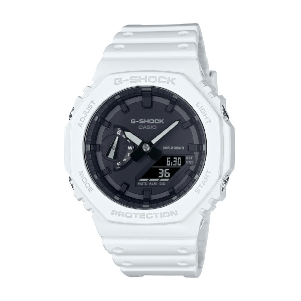 Часовник Casio G-Shock GA-2100-7AER