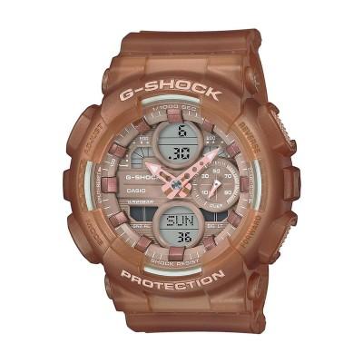 Часовник Casio G-Shock GMA-S140NC-5A2ER