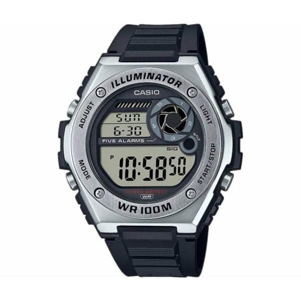 Часовник Casio MWD-100H-1AVEF