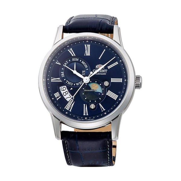 Часовник Orient RA-AK0011D