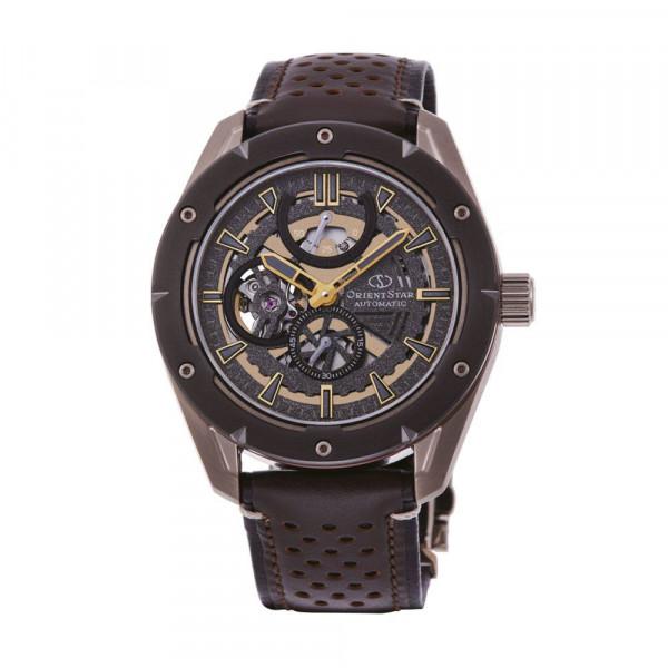 Часовник Orient Star RE-AV0A04B
