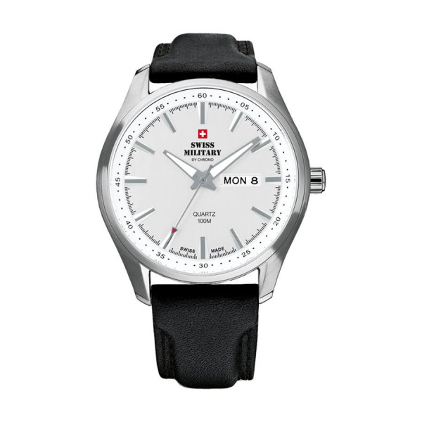 Часовник Swiss Military by Chrono SM34027.06