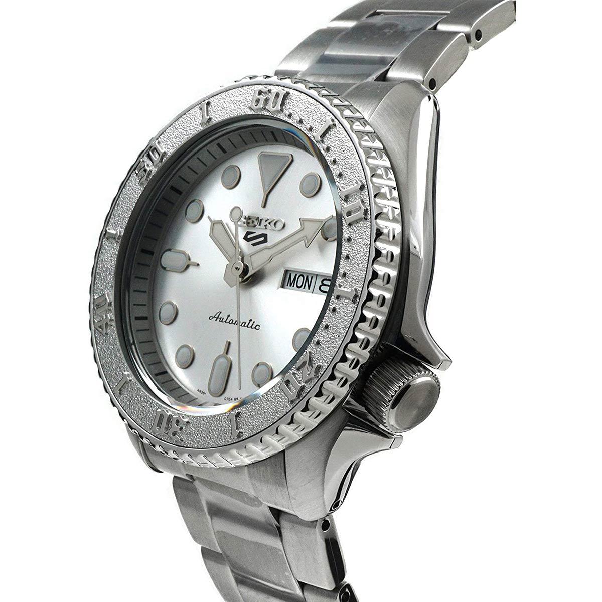 Часовник Seiko SRPE71K1
