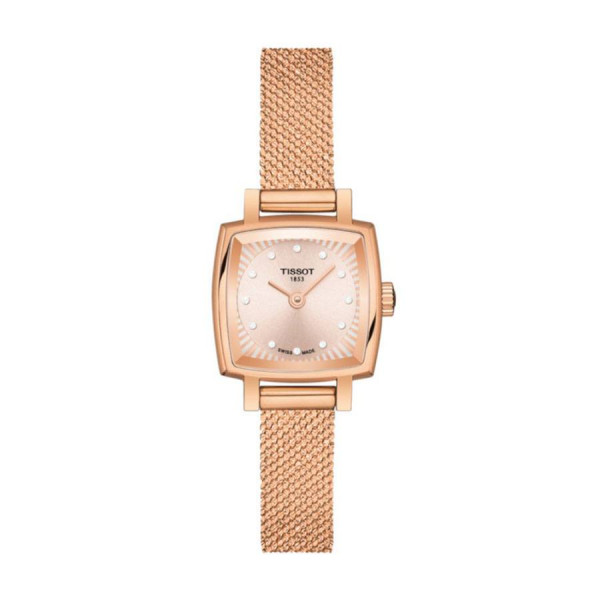 Часовник Tissot T058.109.33.456.00