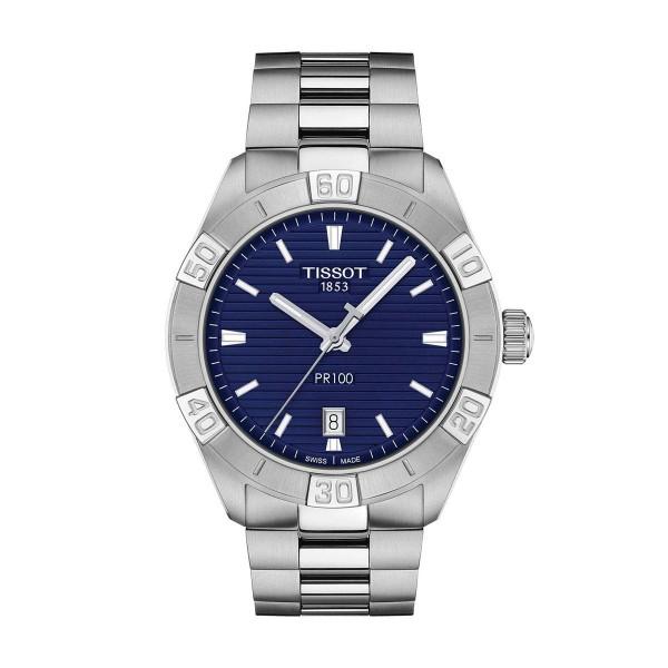 Часовник Tissot T101.610.11.041.00