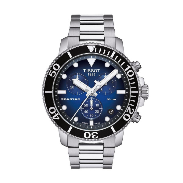 Часовник Tissot T120.417.11.041.01